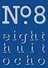 No.8 Delicatessen's Company logo