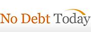 No Debt Today's Company logo