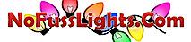 No Fuss Lights's Company logo