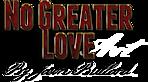 No Greater Love Art's Company logo