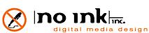 No Ink's Company logo