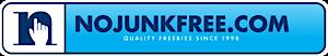 No Junk Freecom's Company logo