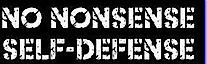 No Nonsense Self Defense's Company logo