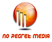 No Regret Media's Company logo