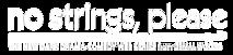 No Strings Please's Company logo
