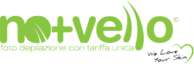 No+vello Italia's Company logo
