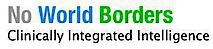 No World Borders's Company logo