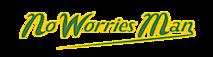 No Worries Man's Company logo