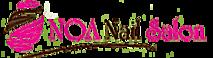 Noa Nail Salon's Company logo