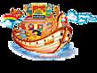 Noah's Ark Nursery's Company logo