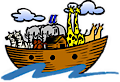 Noah's Ark Of Central Florida's Company logo