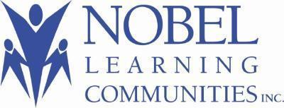 Nobel Learning Communities logo