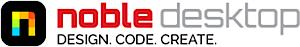Noble Desktop's Company logo