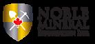 Noble Mineral's Company logo