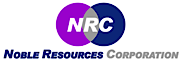 Noble Resource's Company logo