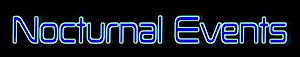 Nocturnal Events's Company logo