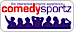 The Comedy Mix's Competitor - Lanuittheater logo