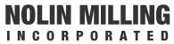 Nolin Milling's Company logo