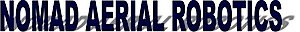 Nomad Aerial Robotics's Company logo