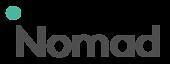 Nomad Health's Company logo