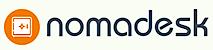 Nomadesk's Company logo