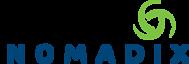 Nomadix's Company logo