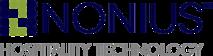 Nonius Hospitality Technology's Company logo