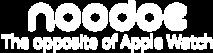 Noodoe's Company logo