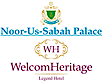Noor Us Sabah Palace's Company logo