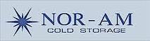 Nor-Am Cold Storage's Company logo