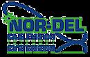 Nor Del's Company logo