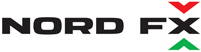 NordFX's Company logo