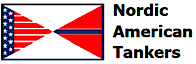 Nordic American Tankers's Company logo