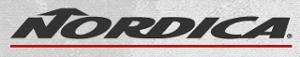 Nordica's Company logo