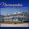 Normandie Oceanfront Motor Inn's Company logo