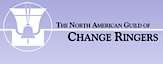 North American Guild of Change Ringers's Company logo