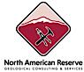 North American Reserve's Company logo