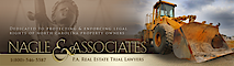 North Carolina Eminent Domain Lawyer's Company logo