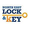North East Lock & Key's Company logo