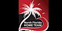 North Florida Home Team's Company logo