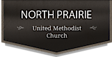 North Prairie United Methodist Church's Company logo