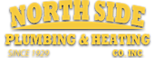 North Side Plumbing & Heating's Company logo