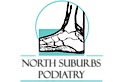 North Suburbs Podiatry-vadnais Heights's Company logo