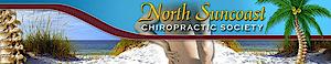 North Suncoast Chiropractic Society's Company logo