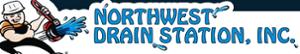 North West Drain Station's Company logo