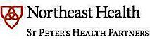 Northeast Health's Company logo