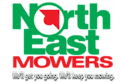 Northeast Mowers's Company logo