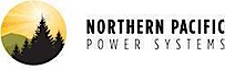 Norther Pacific Power's Company logo