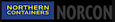 Haulio's Competitor - Northern Containers logo