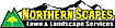 Pinelli Landscaping's Competitor - Northernscapes logo